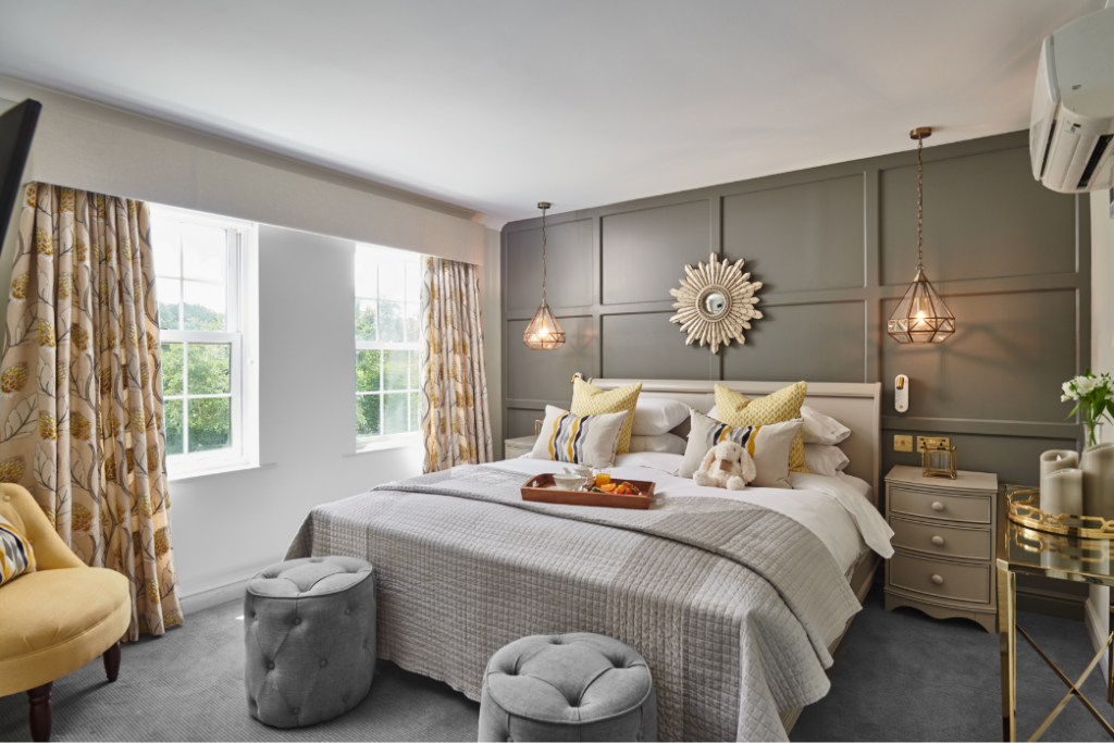 Burnham Beeches Hotel Room | Burnham Beeches Hotel