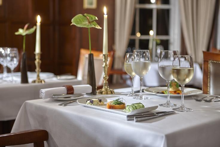Burnham Beeches Hotel Gray s Restaurant | Burnham Beeches Hotel