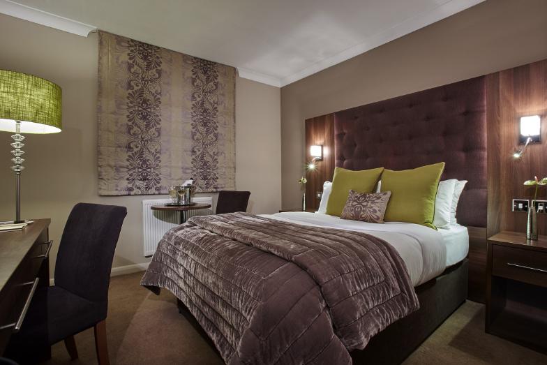 Corus Burnham Beeches bedroom 2 | Burnham Beeches Hotel