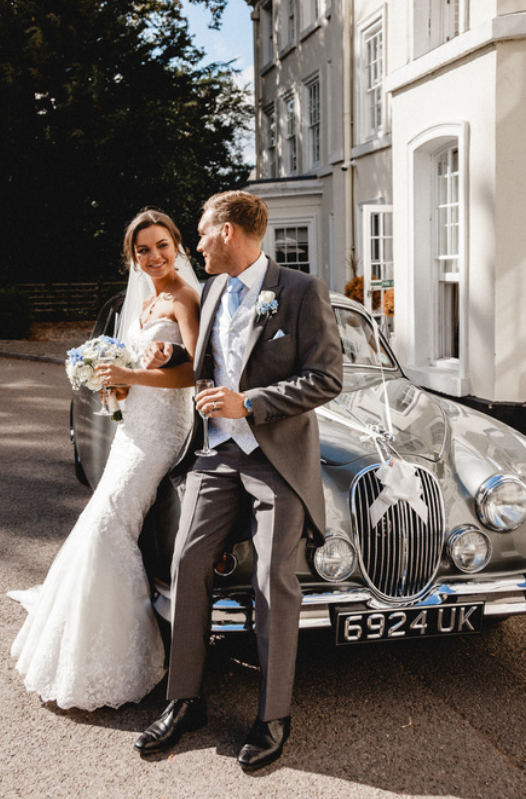 Weddings | Burnham Beeches Hotel