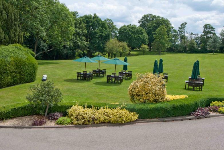 Windsor Hotel Deals at Burnham Beeches Hotel Landscapes | Burnham Beeches Hotel