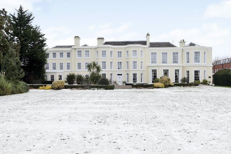 christmas at burnham beeches hotel | Burnham Beeches Hotel