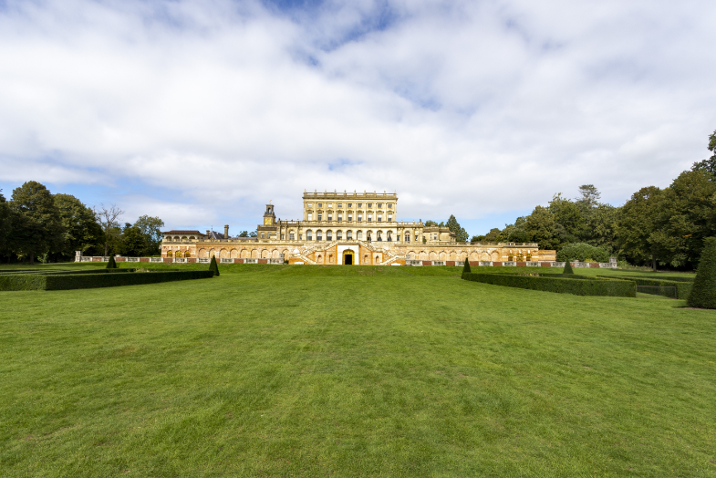 national trust cliveden | Burnham Beeches Hotel