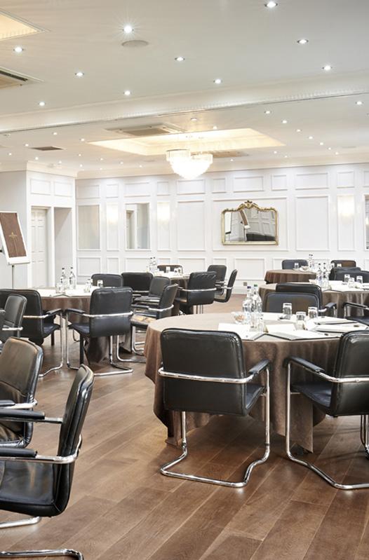 Meeting Room Burnham Beeches Hotel