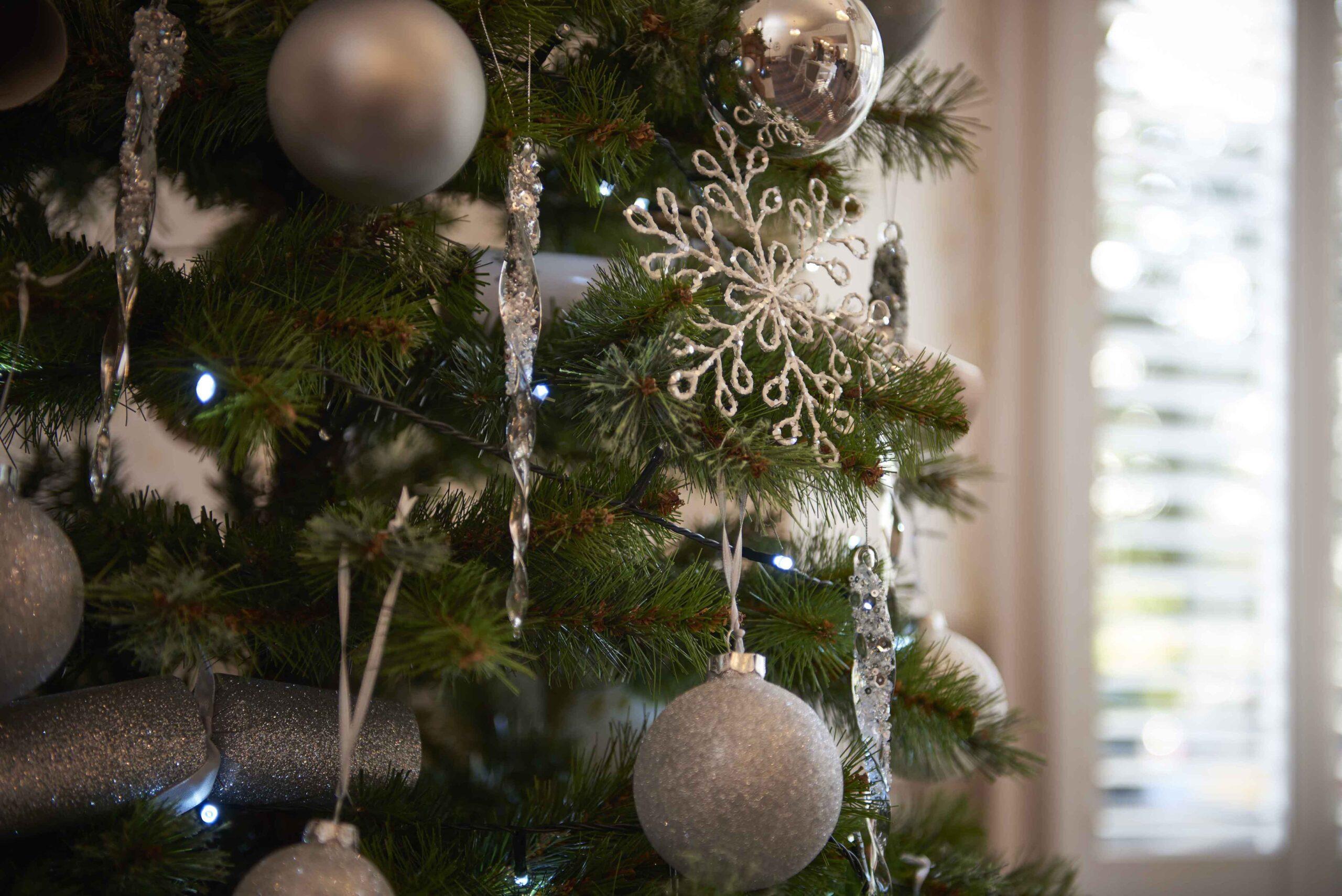 Christmas at Burnham Beeches Hotel
