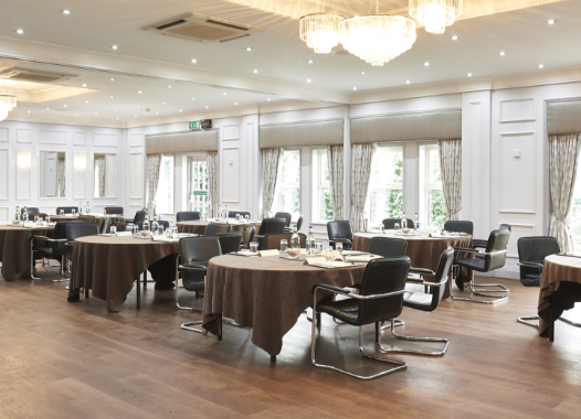Burnham Beeches Hotel Meeting Events The Windsor Suite