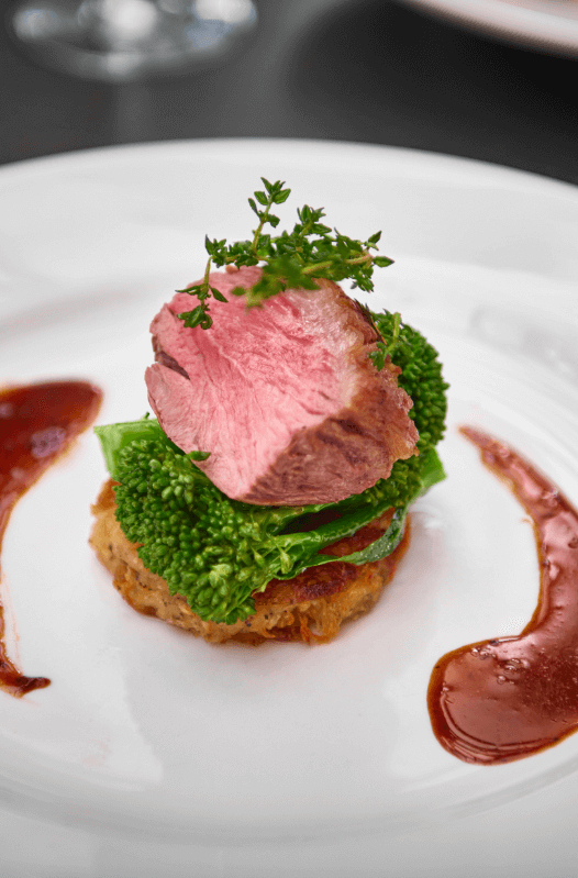 Dining | Corus Hyde Park