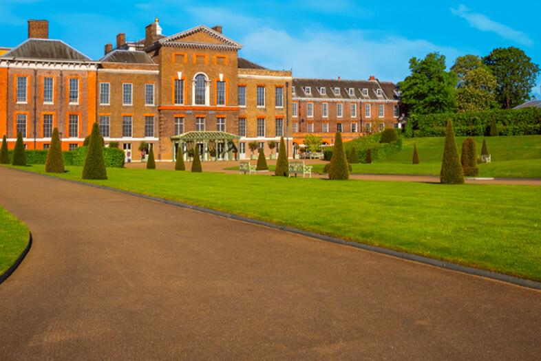 Kensington Palace | Corus Hyde Park