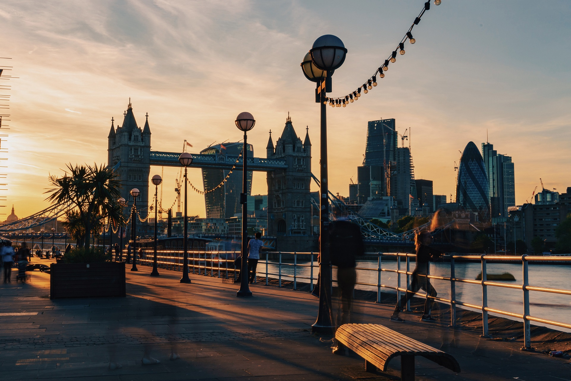 London Winter Retreat | Corus Hotel Hyde Park