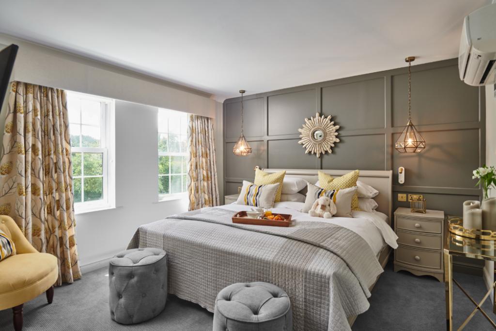 Burnham Beeches Hotel Room