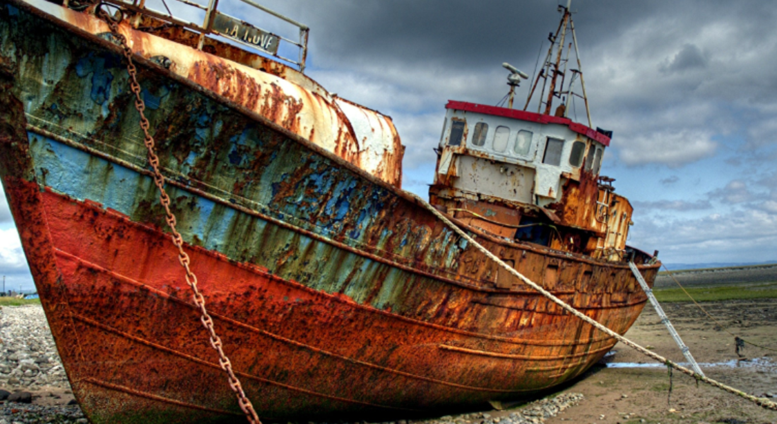 Fishing Port | The St James Hotel