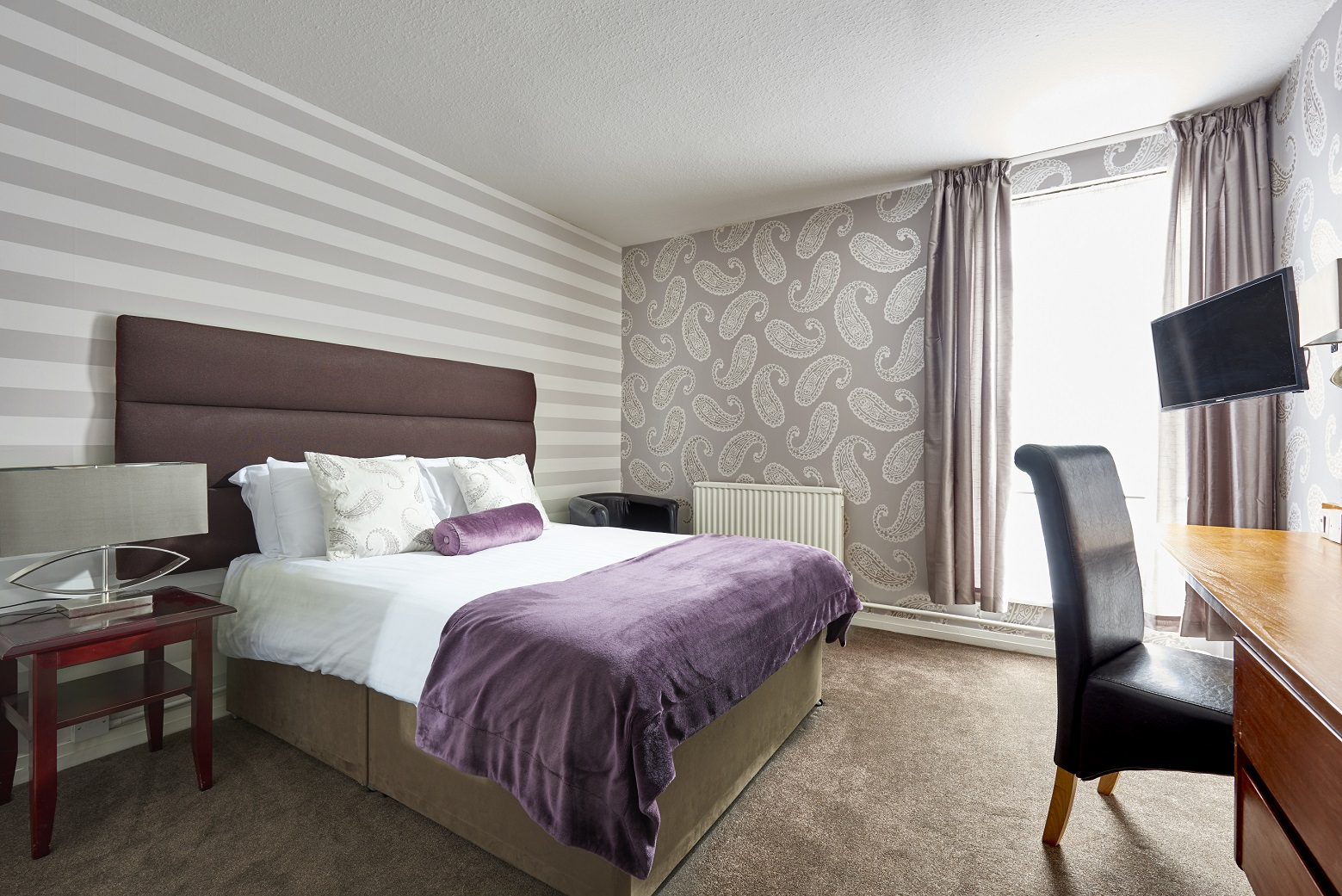 The St James Hotel Grimsby | Winter Retreat