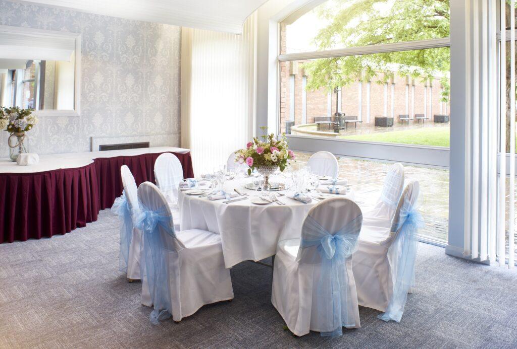 Wedding Breakfast | The St James Hotel Grimsby
