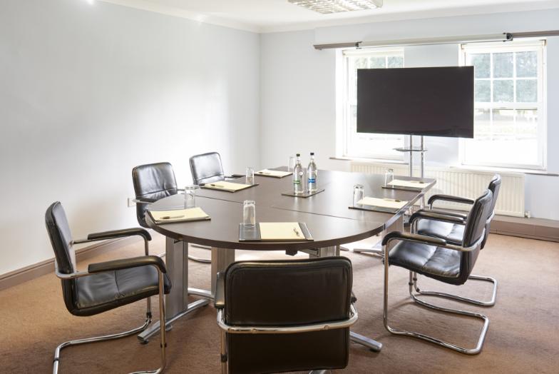 Burnham Beeches Hotel Meeting Events Meeting Room 2