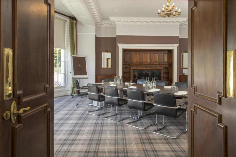 Burnham Beeches Hotel Meeting Events Meeting Room