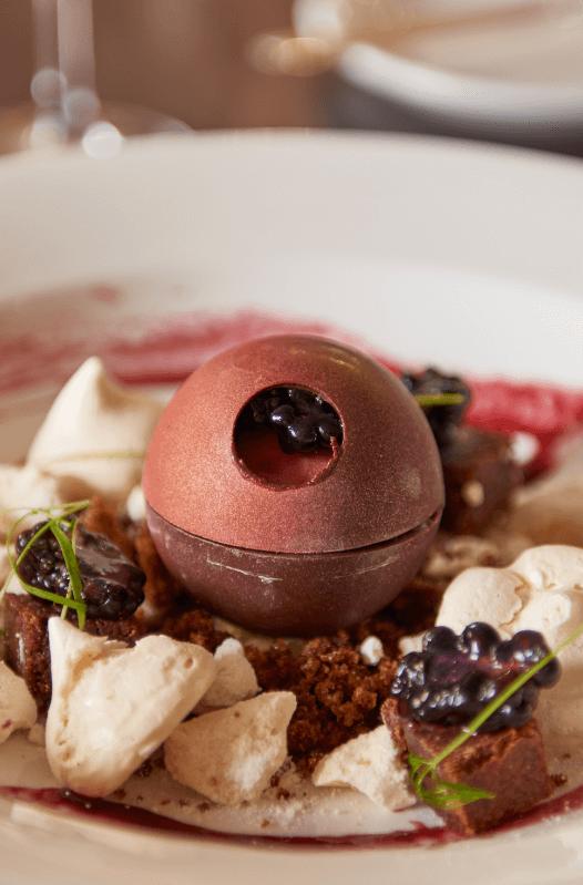 Dining | The Regency Hotel