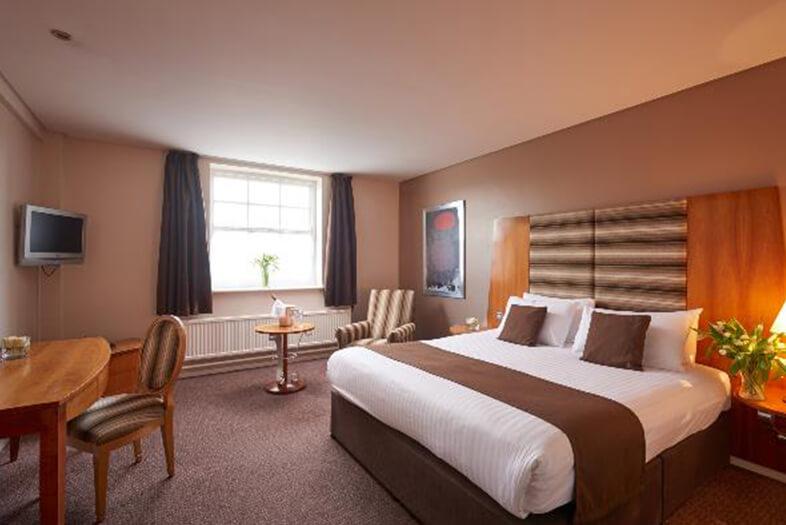 Luxury Hotel | The Regency Hotel