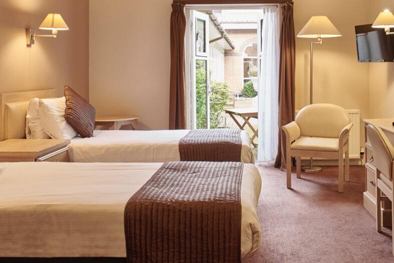 3-Star Family Hotel | The Regency Hotel