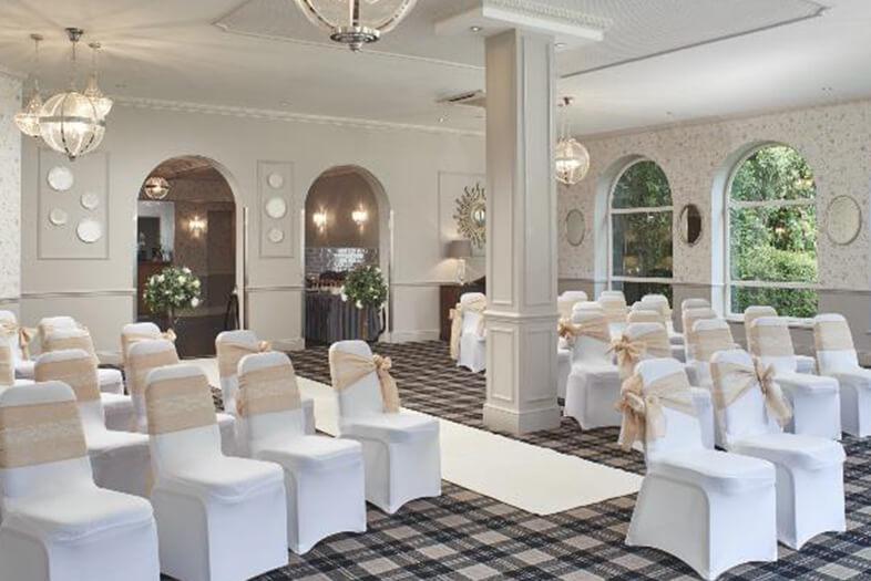 Wedding | The Regency Hotel