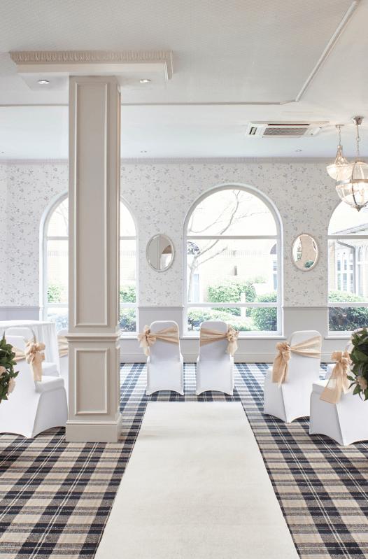 Weddings | The Regency Hotel