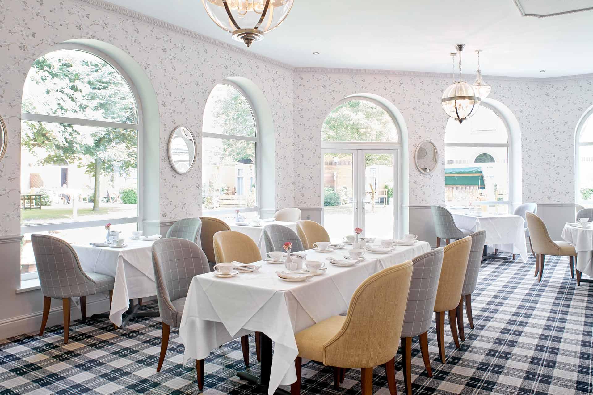 Beautiful New Design   The Regency Hotel