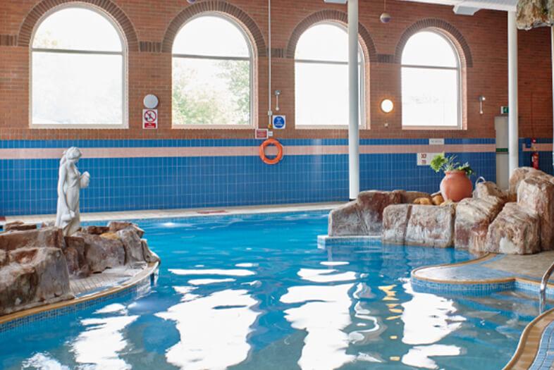 Leisure Club The Regency Hotel