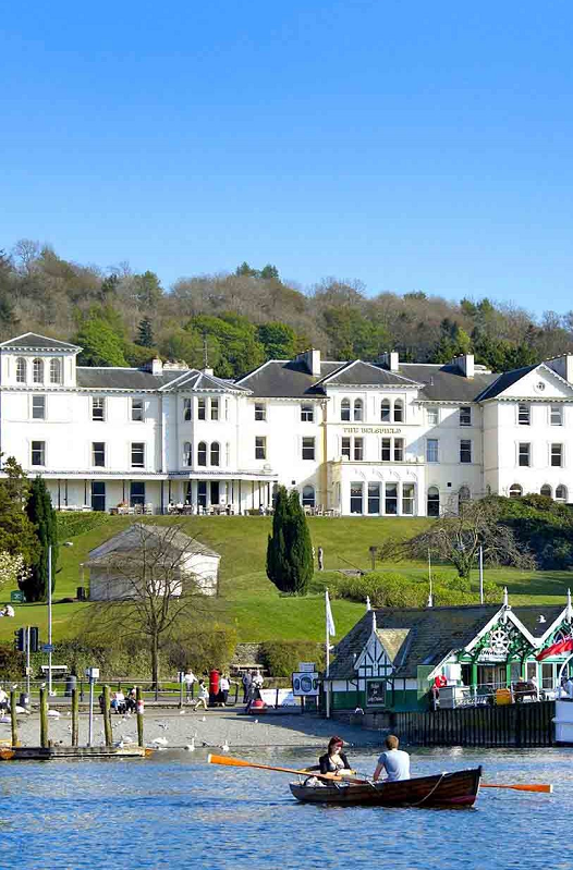 Laura Ashley Hotel